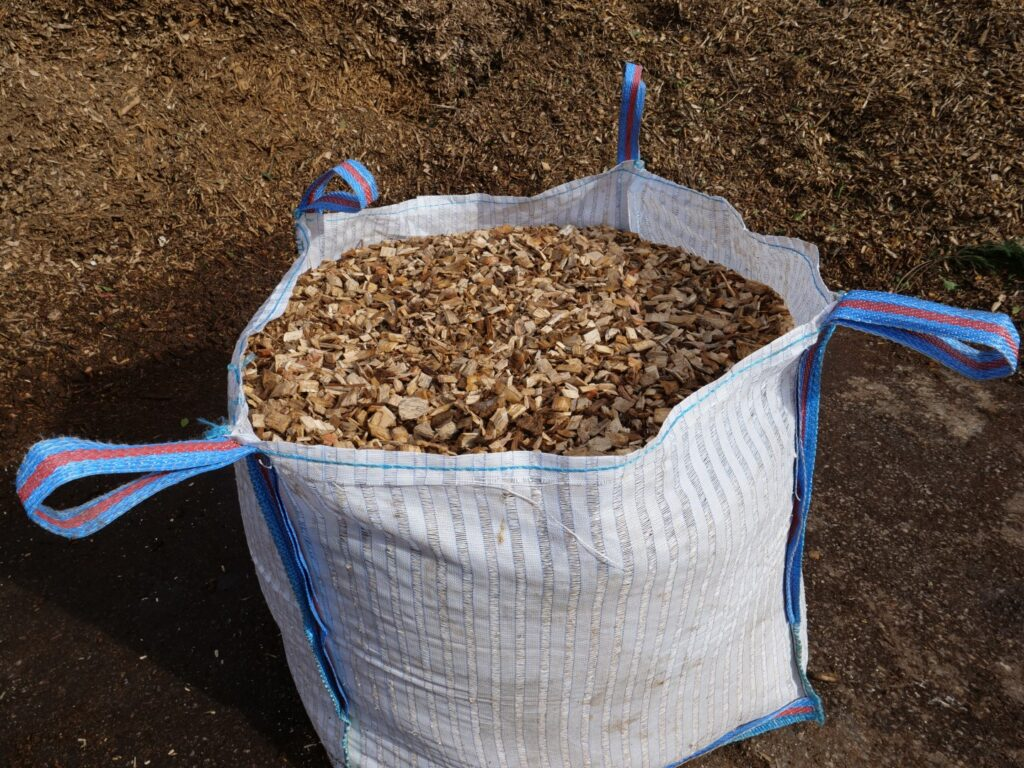 woodchip for sale