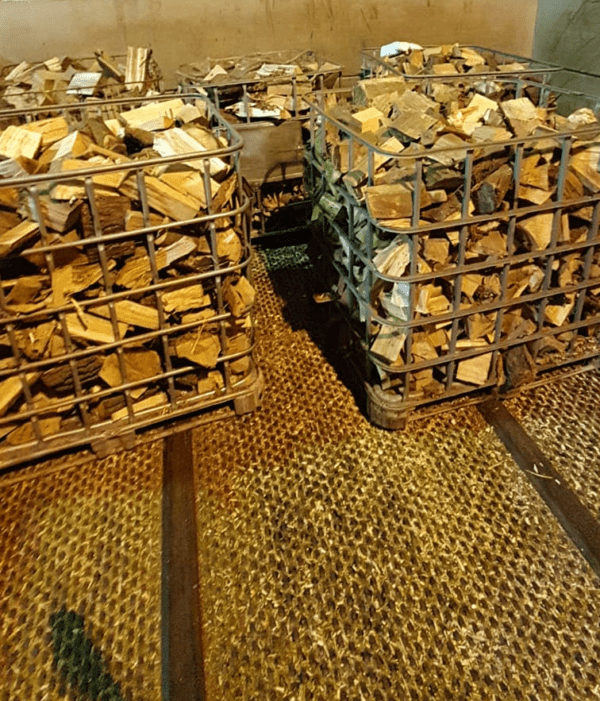 Drying Logs for sale